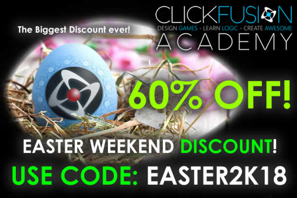 Click image for larger version.  Name:easterdiscount.jpg Views:393 Size:43.6 KB ID:24841